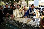 moaste Sf. Parascheva